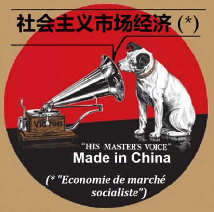 - De la valeur des investissements chinois dans le mouvement ouvrier français