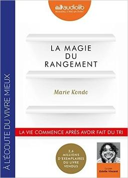 #Oct 12 - La magie du rangement