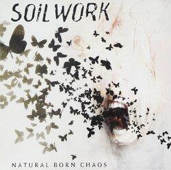 SOILWORK Natural Born Chaos (2002)