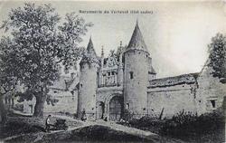 LES REMPARTS DE TORTEVAL (Calvados)