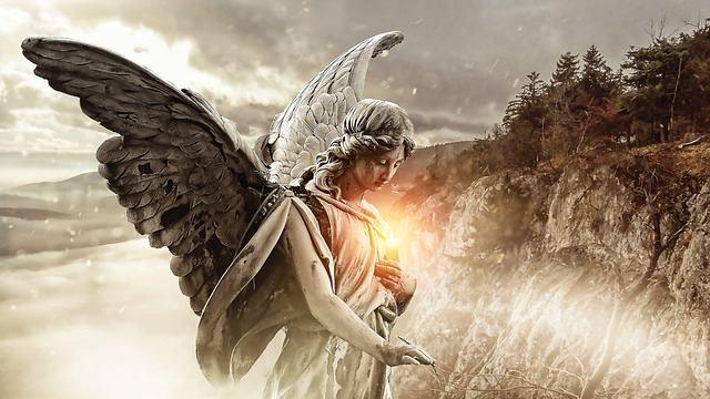 """Neuf préceptes donnés à l'être humain dans """"Les dialogues de l'Ange"""" de Gitta Mallasz."""