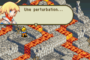 Final Fantasy Tactic Advance - Chapitre 9 - L'�veil du mont
