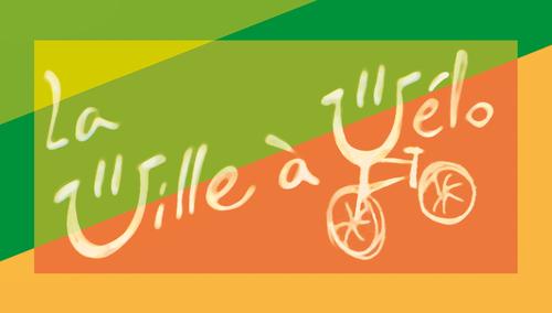 RD 910 -  Avis de la Vilel à  Vélo