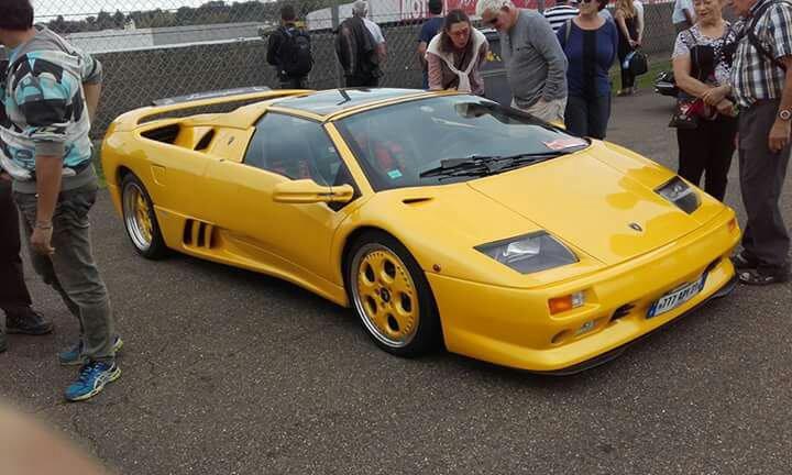 Collection photo de voiture de sport