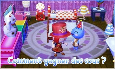 animal crossing new leaf astuce gagner de largent