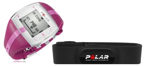 Une montre cardio Polar pour améliorer votre forme physique !
