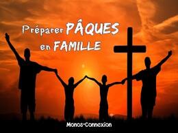 Préparer Pâques en Famille