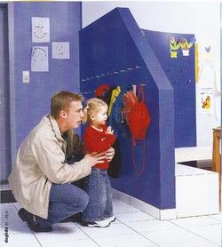 PS / LANGAGE - vocabulaire école /maison