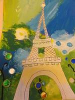 Chère tour Eiffel