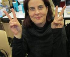 Céline Mancellon
