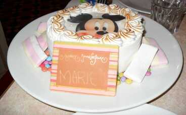 Les sorties du Lapin blanc: Voyage à Disneyland pour mes 20 ans !
