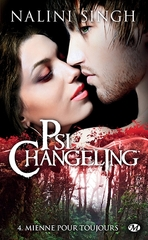 Psi-Changeling, tome 4