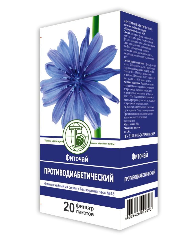 Народные травы для сахарный диабет 2 типа