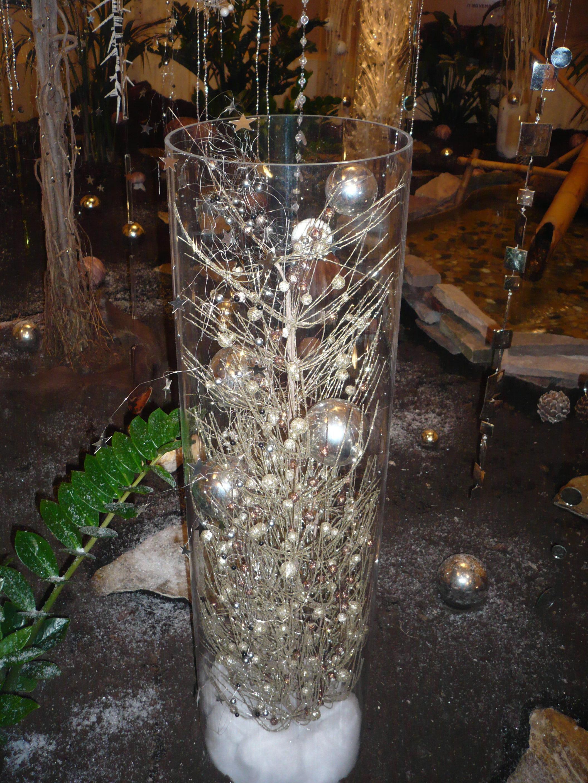 Idee Deco Pour Grand Vase Transparent déco zen, écolo et  anniversaire - lacalobra
