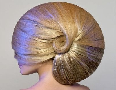 Top coiffure mariage 2017