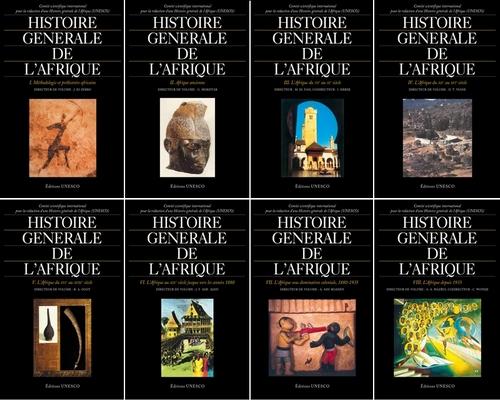 UNESCO - Histoire Générale de l'Afrique