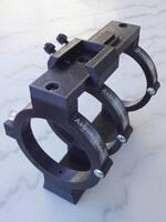 Bracket for Nikon Nikkor - Telephoto lens - 300 mm - f/4.0 ED-IF AF-S