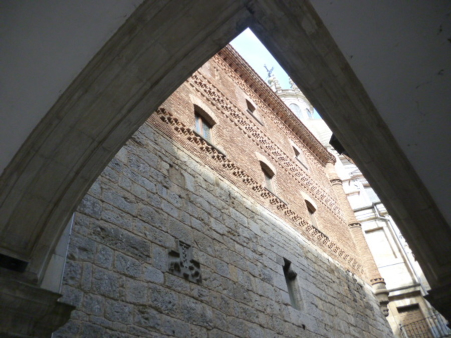 maison d Ignace de Loyola en Espagne a Loyola - Blog de mamiegina