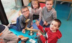 Ateliers jeux éducatifs en CP-CE1