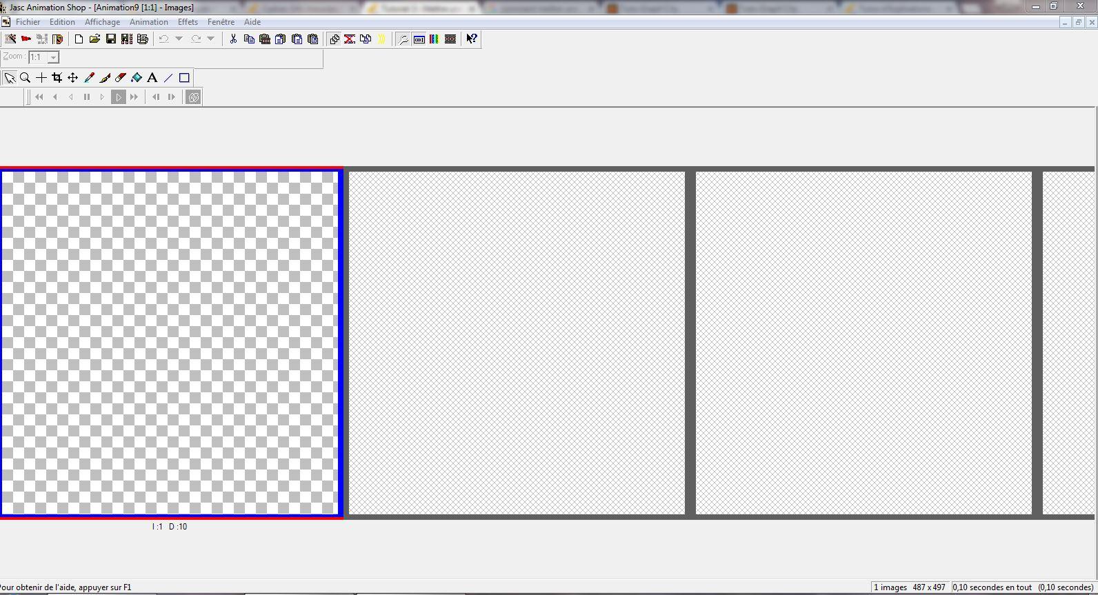 Image Pour Mettre Dans Un Cadre tutoriel 3 : mettre une image dans un cadre animé (gif) - le