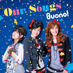 Détails : Buono! - Our Songs