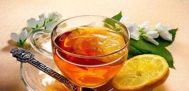Дренажные чаи от целлюлита и отеков