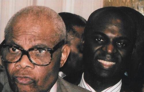 Hommage au Président Pascal LISSOUBA