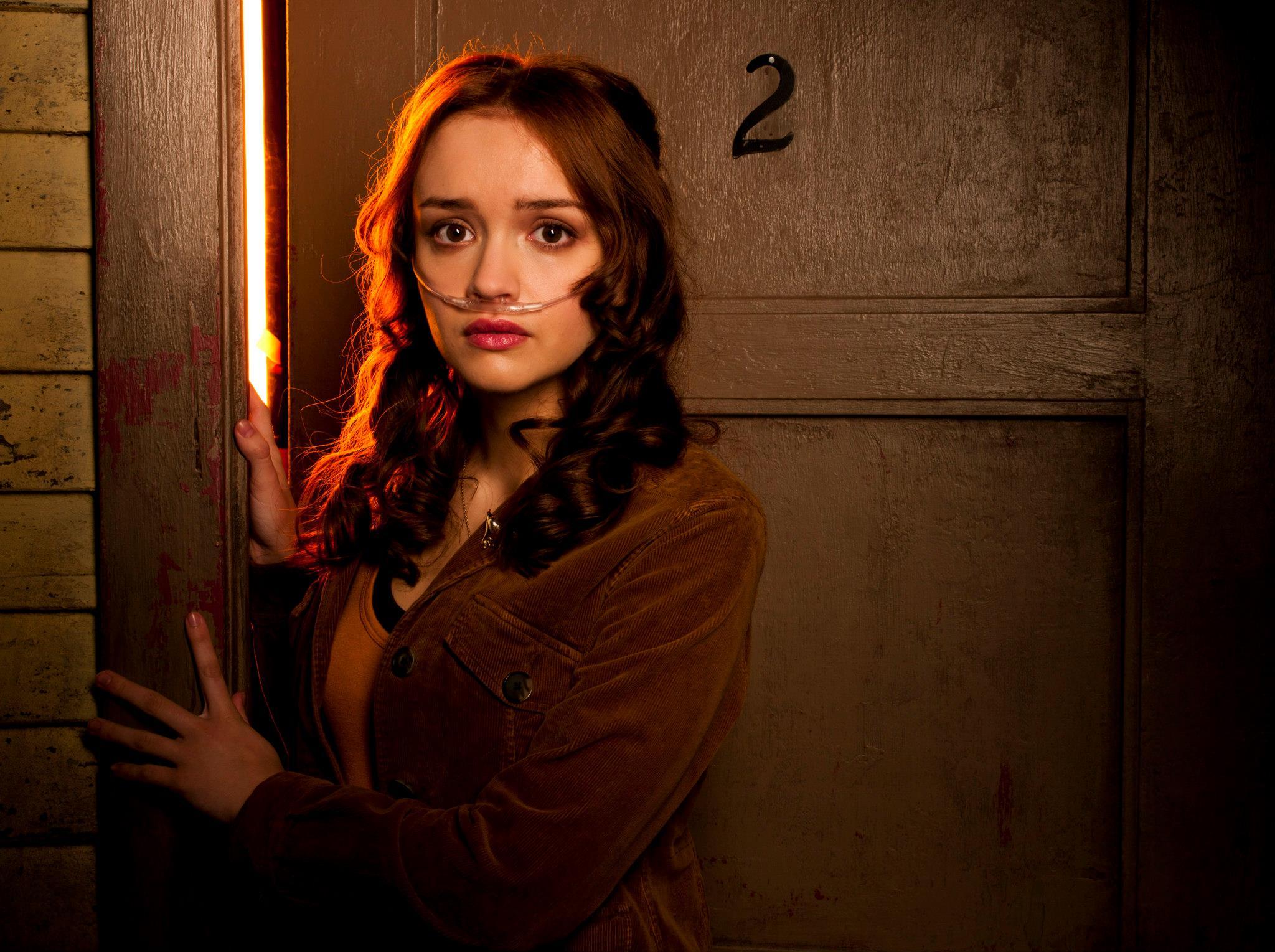 Olivia Cooke (II) - Acteursactrices