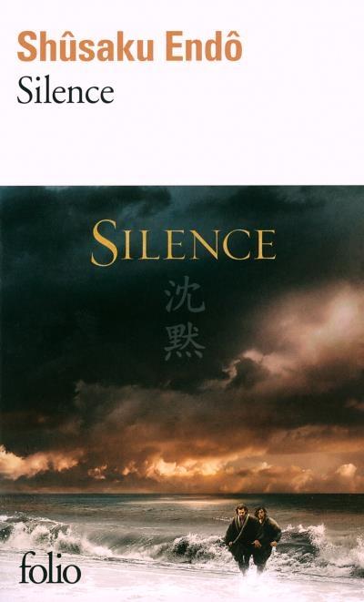 Shusaku Endo - Silence (1992)