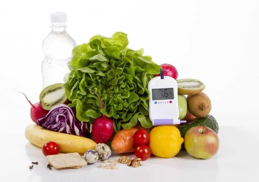 Продукты эффективно снижающие сахар в крови