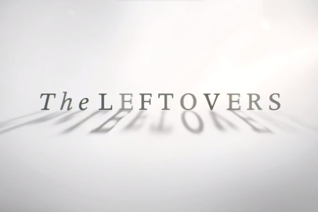 The Leftovers - Titre