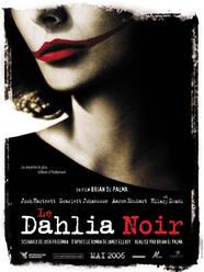 * Le Dahlia noir