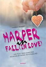 Harper in Fall (in love) - Hannah Bennett