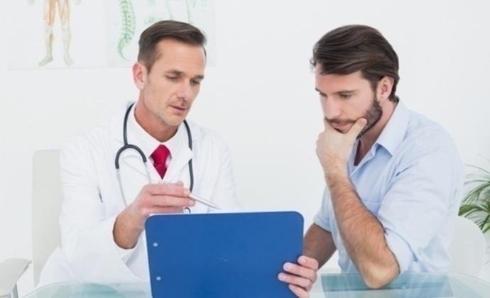 Лечение геморроя над паром