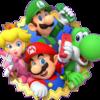 Super Mario et Cie