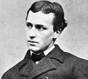 Le Tour d'écrou de Henry James