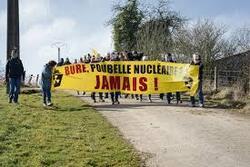 16 juin : une journée contre la poubelle nucléaire. Au Havre aussi !
