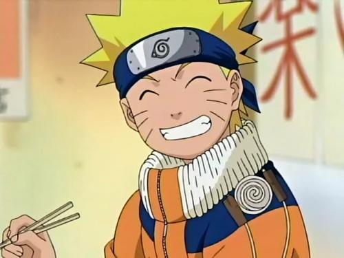 Naruto uzumaki - Naruto destiny