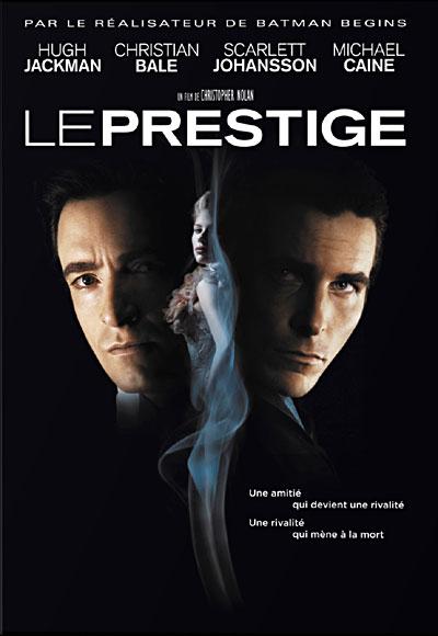 Le Prestige, de Christopher Nolan