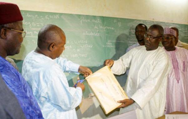 Bac 2015 au Niger : fraude à grande échelle !