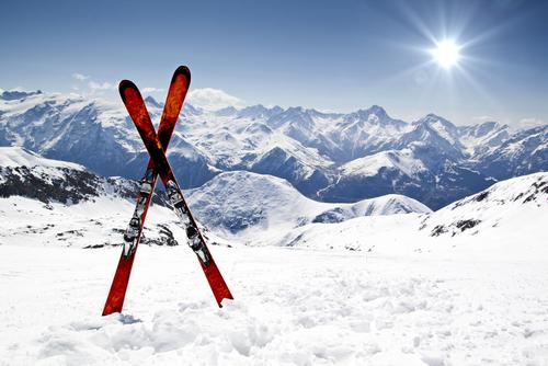 Lutter contre les lèvres gercées au ski