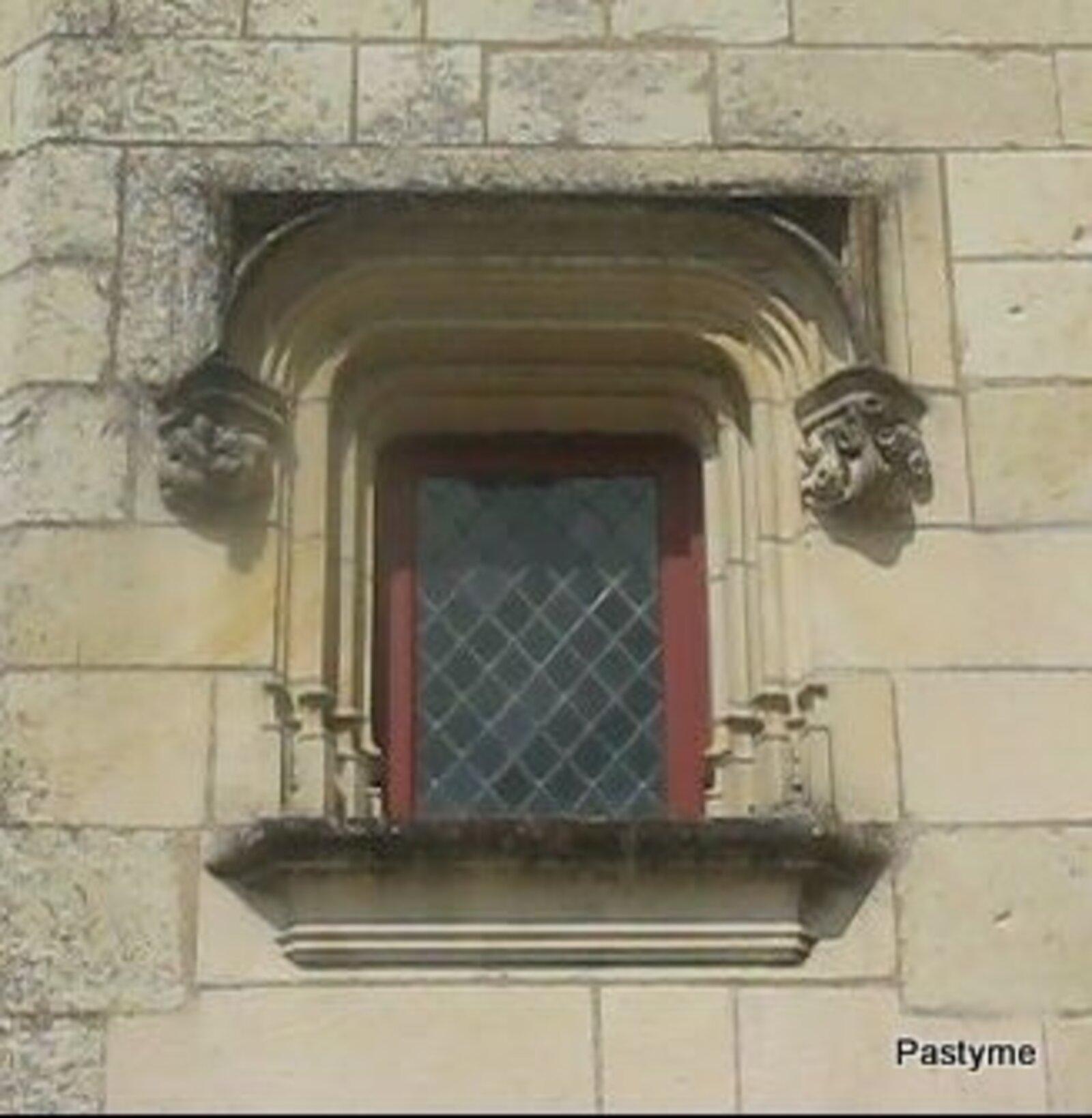 Château de GOULAINE - Loire Atlantique