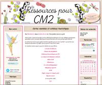 Ressources pour CM2