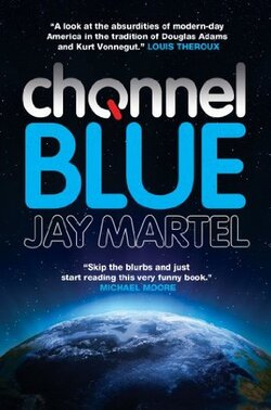 Book Review: Channel Blue