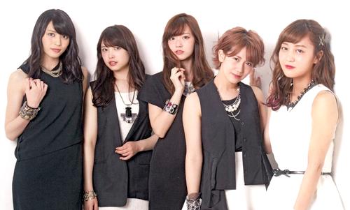 Annonce d'un nouveau single pour les ℃-ute