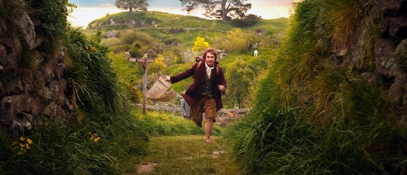 [cinéma] La trilogie du Hobbit en version longue !
