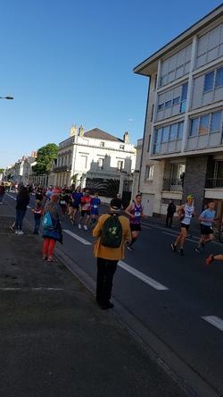 Marathon de la Loire 12/05/19