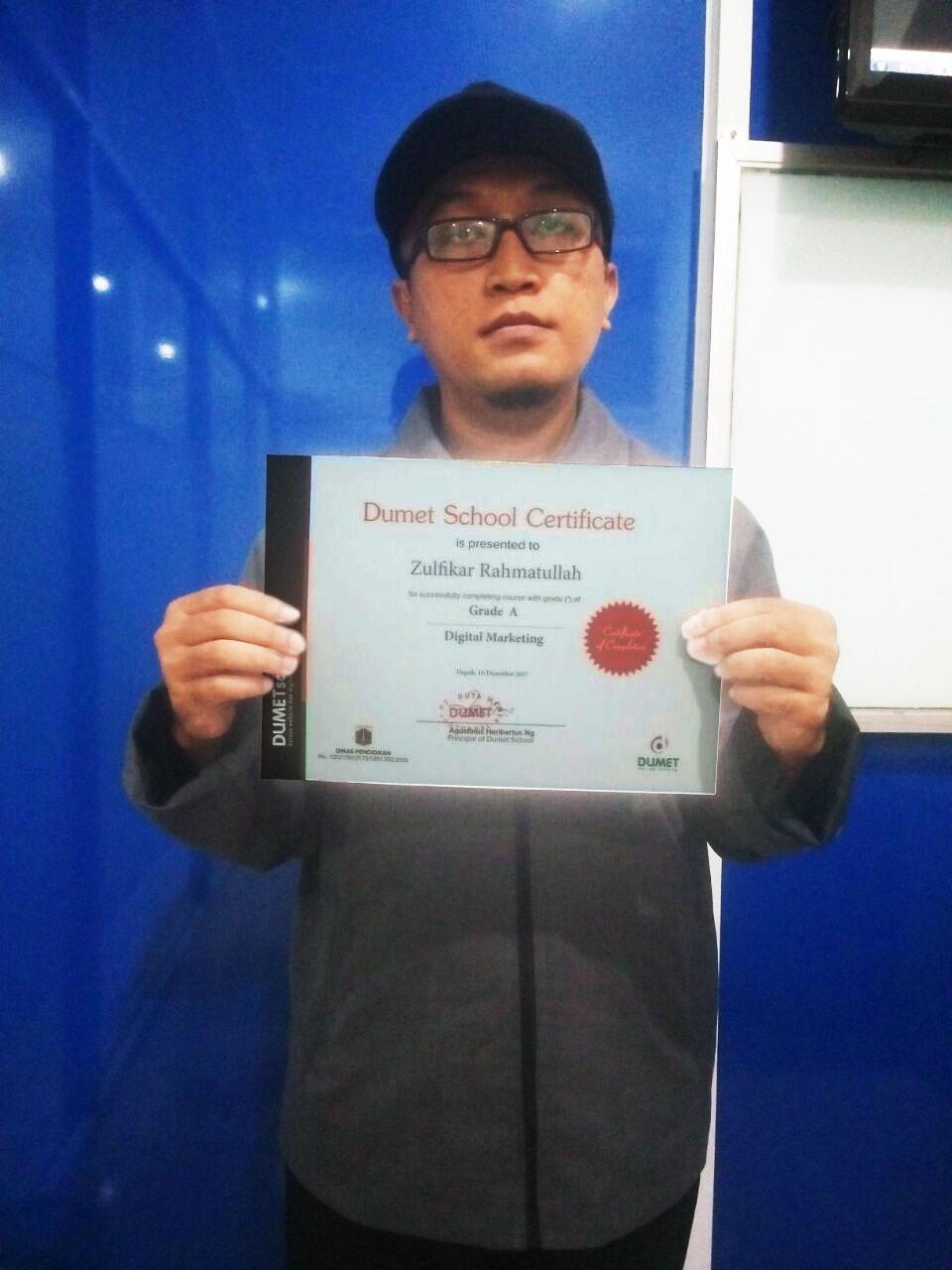 Tempat Kursus SEO Dengan Para Pakar Digital Marketing Jakarta ...