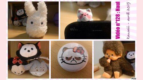 Haul | Avril 2015 - Ebay, Toy'r'us & Aliexpress