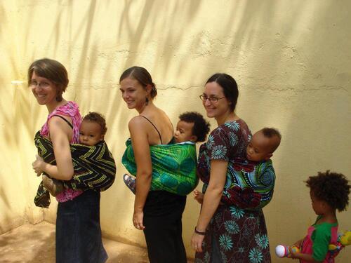 Etre célibataire au milleu de ses amies mariées ou mamans